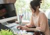 pekerja freelance